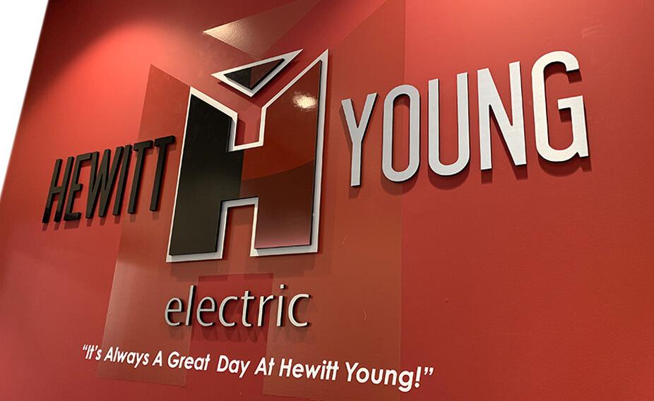 Hewitt Young